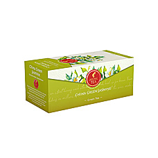 Čaj Tea Bags China Green Jasmine 25 x 2,5 g - 0