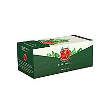 Julius Meinl Čaj Tea Bags Peppermint Tea 25 x 2,5 ...