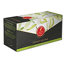 Julius Meinl Čaj Leaf Bags Tender Oolong