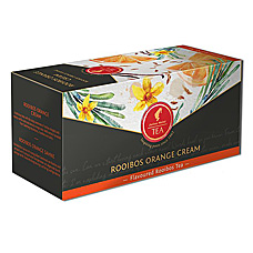 Čaj Leaf Bags Rooibos Orange Cream - 0