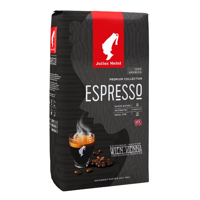Julius Meinl - Zrnková káva Premium Collection Espresso 1kg